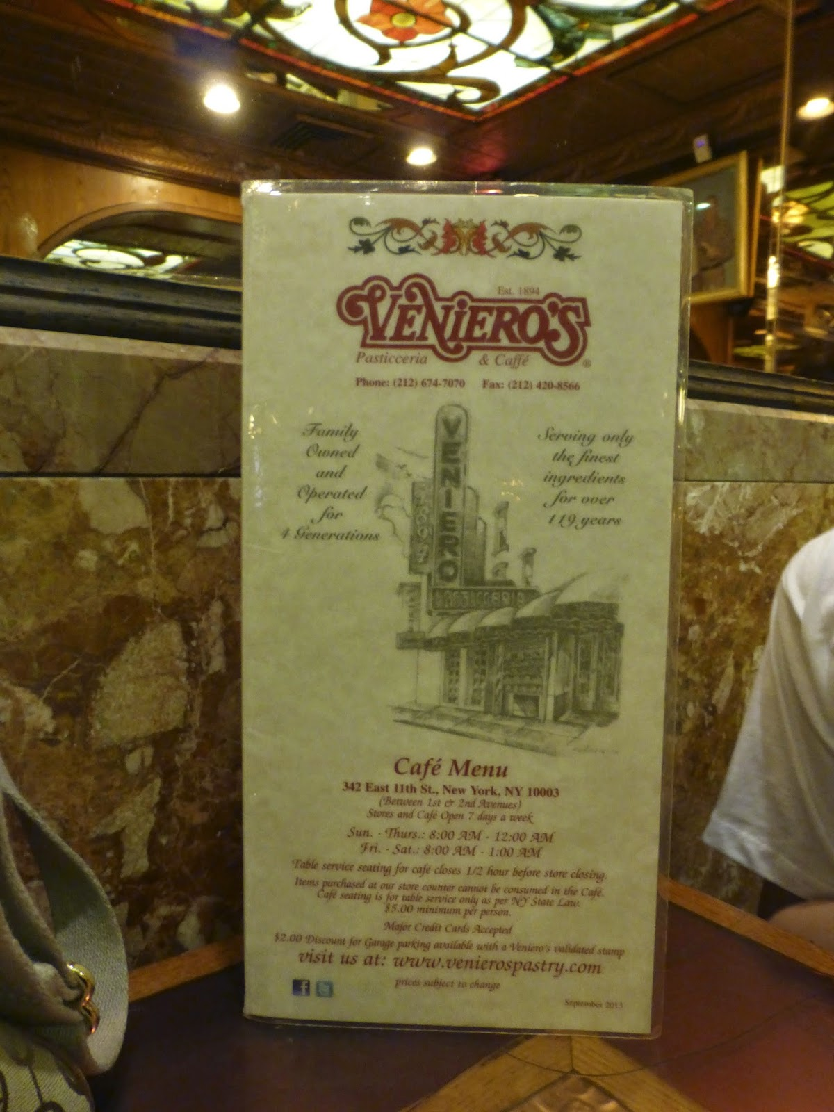 Best Mexican Food Near Rockefeller Center