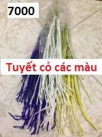 Phu kien hoa pha le o Ngoc Lam
