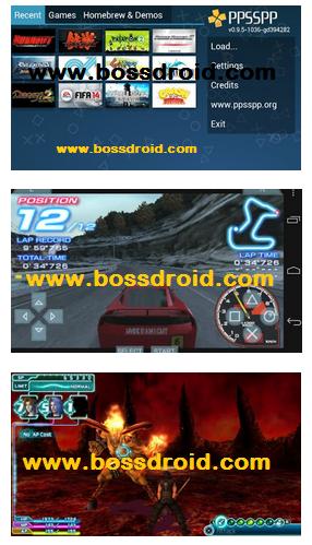PPSSPP GOLD Terbaru  (PSP Emulator) v1.1.1.0 apk
