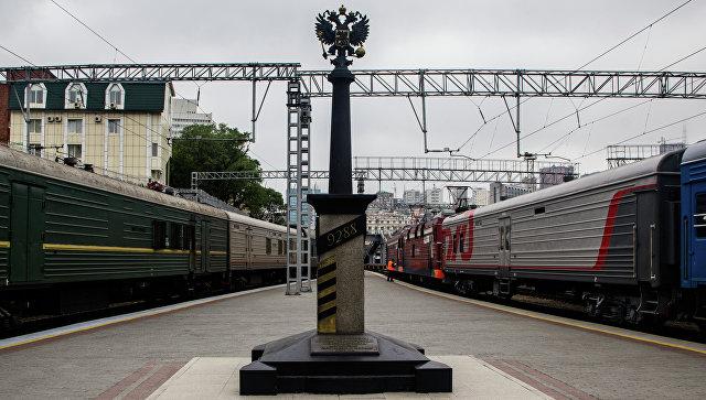 Япония оценила преимущества перевозки грузов в Москву по Транссибу