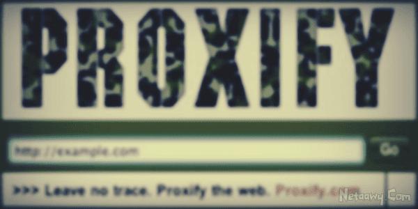 موقع-Proxify