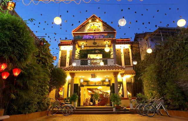 Nhi Nhi Hotel, Hoi An