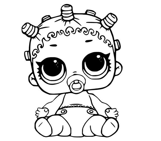 Coloring pages for kids free images