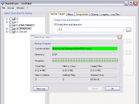 Back4Sure Jadikan Proses Backup Lebih Mudah dengan GUI Modern