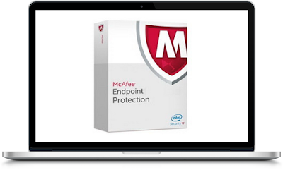 McAfee Endpoint Security 10.5.3 Full Version