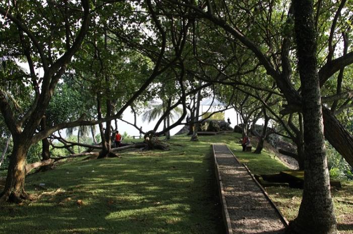 Taman Siti Nurbaya