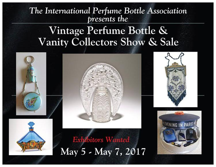 International Perfume Bottle Association