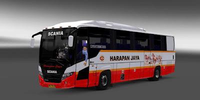 Harapan Jaya scorking