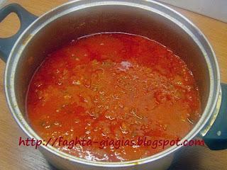 Παστίτσιο με μανιτάρια (και για χορτοφάγους) - από «Τα φαγητά της γιαγιάς»