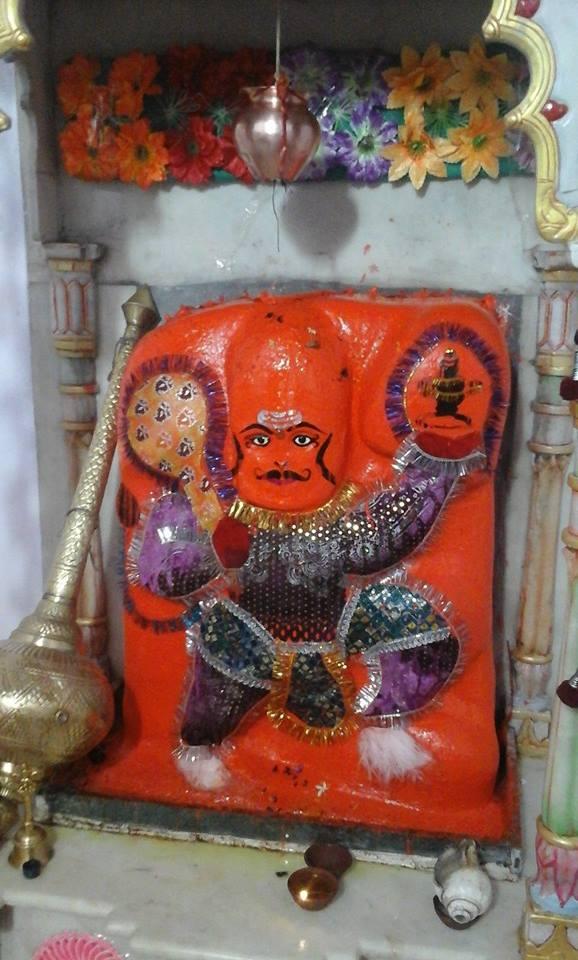balaji-dhaam-jhabua-सिध्दपीठ बालाजी हनुमान मंदिर झाबुआ