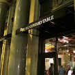 Woodward Table Is Set Downtown | Zagat Blog