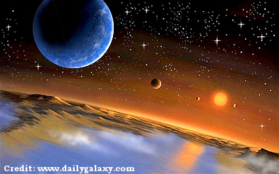 Alien Star Systems in a Milky Way Teeming with Planets