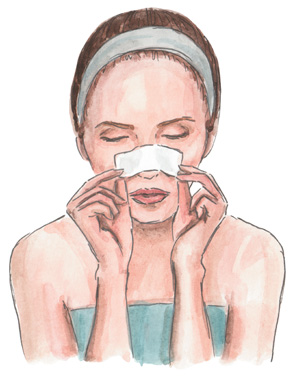 Natural Ways to Remove Blackheads on Face and Nose | World