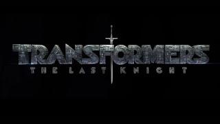 Transformers 5 Son Şövalye