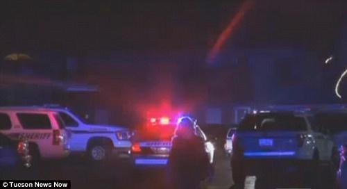 man kills daughters arizona