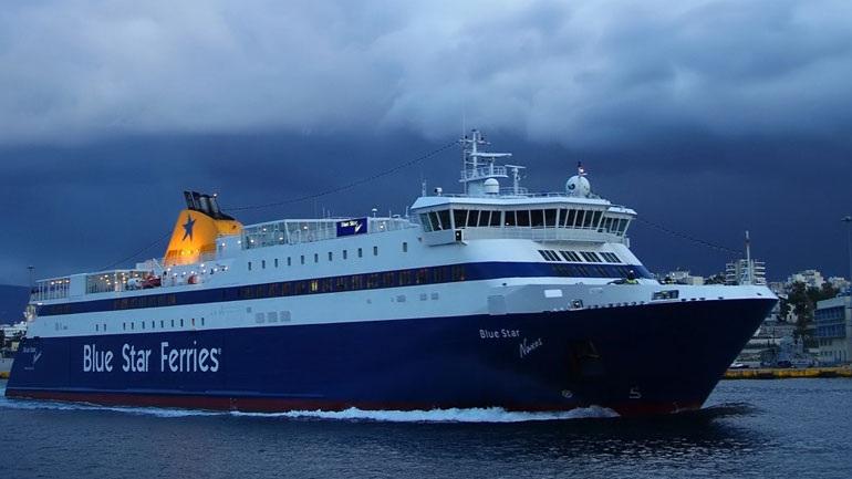 Τραγωδία στο Blue Star Naxos: «Δεν θα την ξεχάσω ποτέ αυτή τη νύχτα», λέει επιβάτης του πλοίου