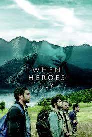 Cuando los héroes vuelan Temporada 1 720p Dual Latino/Ingles