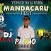 1° Mandacaru Fest