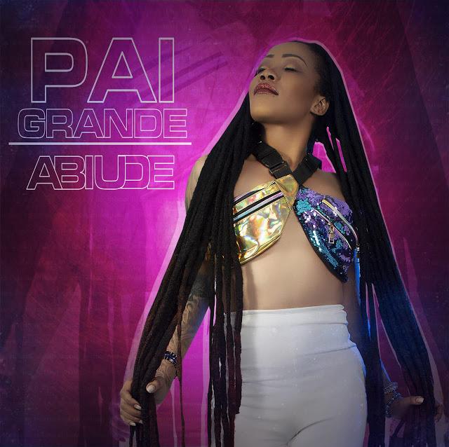Download Mp3: Abiude - Pai Grande (Zouk)