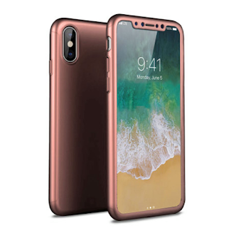 iphone 8 rose gold case