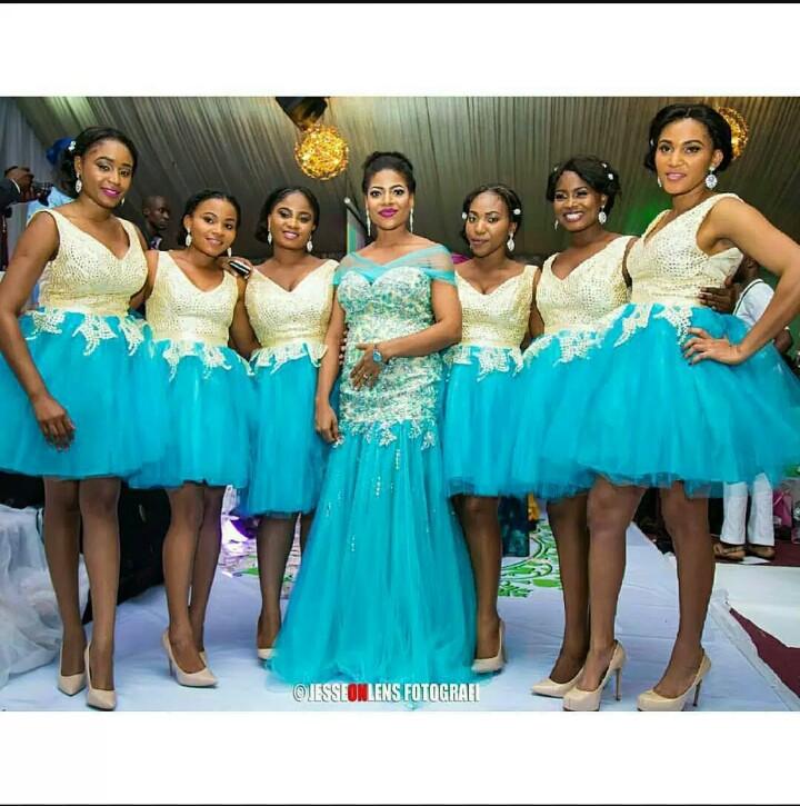 Nigerian Wedding Menu: Sare Za Harusi Za Kisasa Zaidi