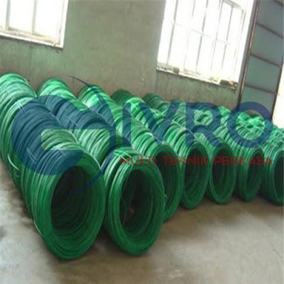 Distributor Kawat BWG PVC HARGA PABRIK
