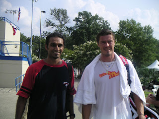 Nik and Safin in 2006, profile pic on Wikipedia