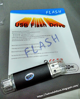 generic otg usb flash drive specs in the packaging