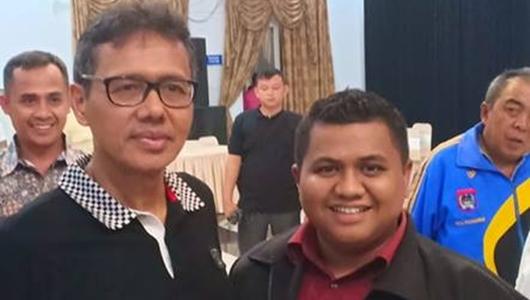 Gubernur Irwan: Minangkabau Cup, Turnamen Kolosal Anak Negeri