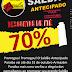 Devido o grande sucesso, o Paraíba Prorrogou o SALDÃO ANTECIPADO até o dia 31 de outubro. Não perca tempo!