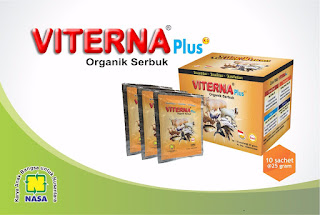viterna plus cair
