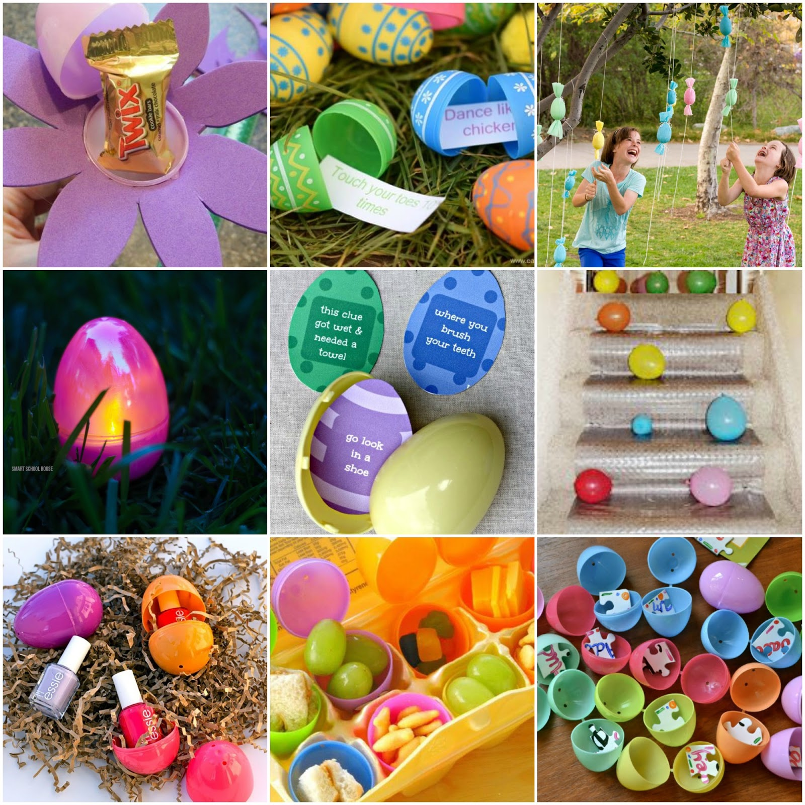 Wafflemama 9 easter egg hunt ideas for Easter egg ideas