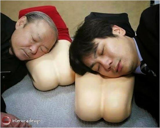 Strange Japanese Inventions 12