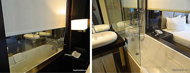 Apartamento do Hotel Turim Avenida Liberdade, Lisboa, Portugal