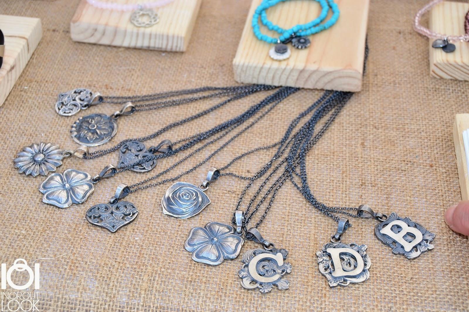 """Silver Jewelry"""
