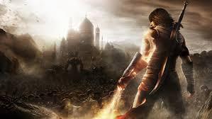 لعبة أمير بلاد فارس prince of persia