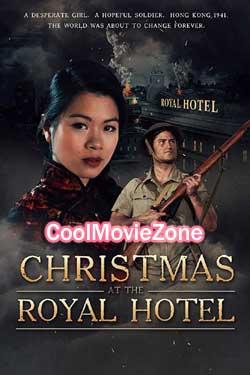 Christmas at the Royal Hotel (2018)