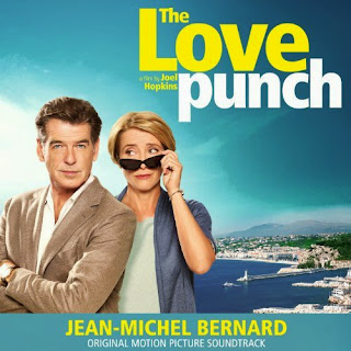 The Love Punch Liedje - The Love Punch Muziek - The Love Punch Soundtrack - The Love Punch Filmscore