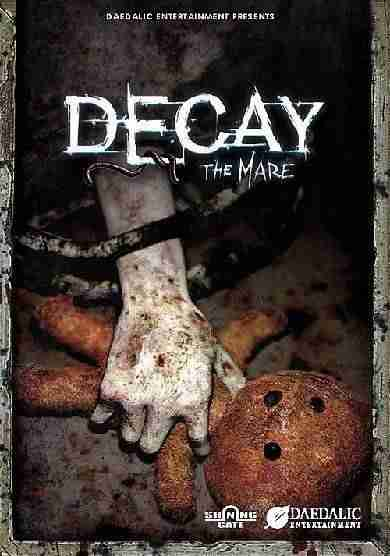 Decay The Mare %255BENG%255D%255BRELOADED%255D %2528Poster%2529 - Download Decay The Mare For PC