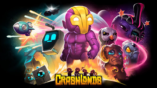 Crashlands 1.2.16 - APK