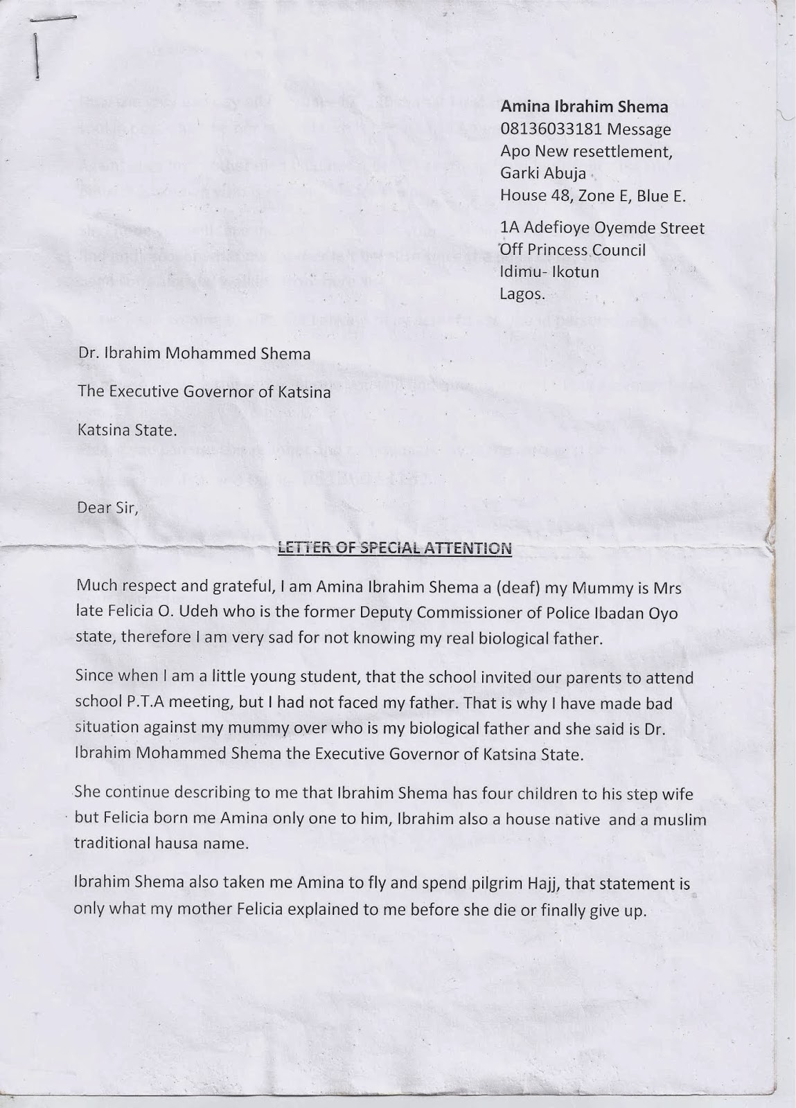 Follow Up Letters After Interview – Follow Up Letters