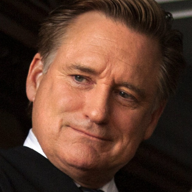 Celebrity Extra: Interview: Bill Pullman Proclaims His ...