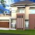 Contoh Model Rumah Elegan Yang Modern