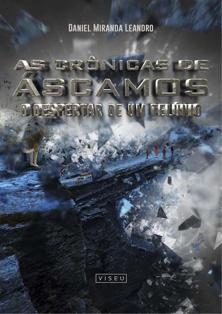 As crônicas de Áscamos
