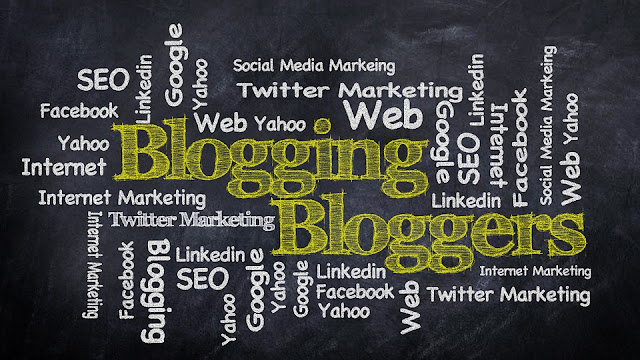 Trending Topik Blogging 2019 - Quality Conten, SEO, User Friendly and Fast Loading