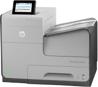 HP Officejet Enterprise Color X555dn Baixar Driver Windows  Mac
