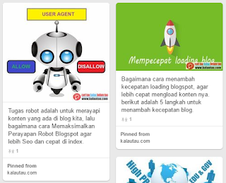 kalautau.com - Preview Saat di Share di Media Sosial