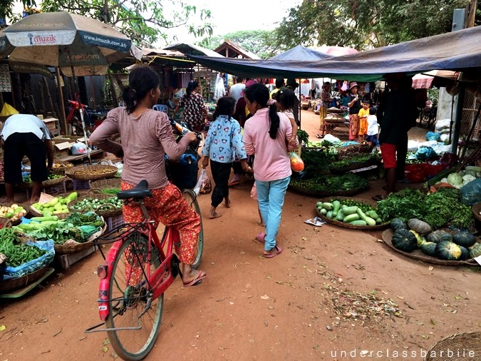 markets in siem reap