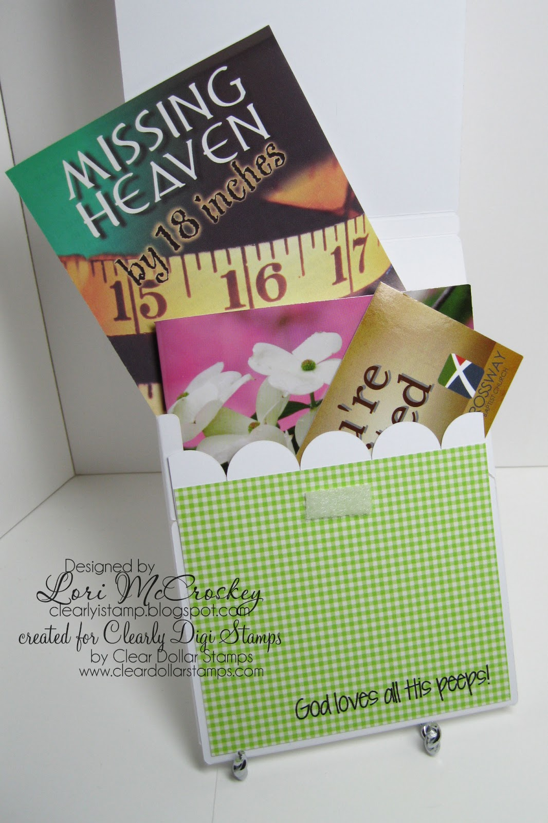 Clearly iStamp: Give something SWEETER for Easter than ...