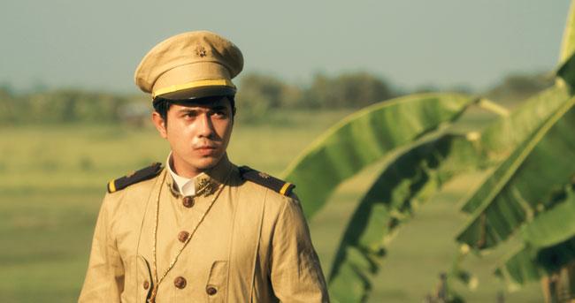'Gregorio Del Pilar' Short Film, 'Luna Spin-Off' To Be ...